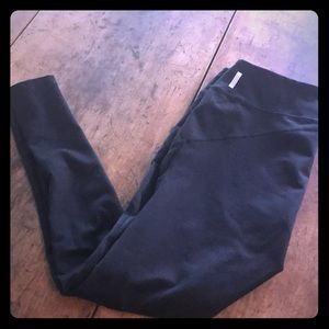 Black Zella Leggings Large